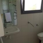Salle de bain gîte la Rhune Ainhoa Pays Basque