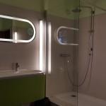 Salle de bain & douche Gîte les pyrénées, gites basques à Ainhoa, Pays basque, vacances Pyrénées Atlantiques, Gîtes de France