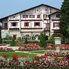 Villa Arnaga Cambo les Bains